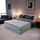Đệm lò xo Dunlopillo khách sạn- nâng niu từng giấc ngủ